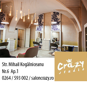 Crazy Studio Salon